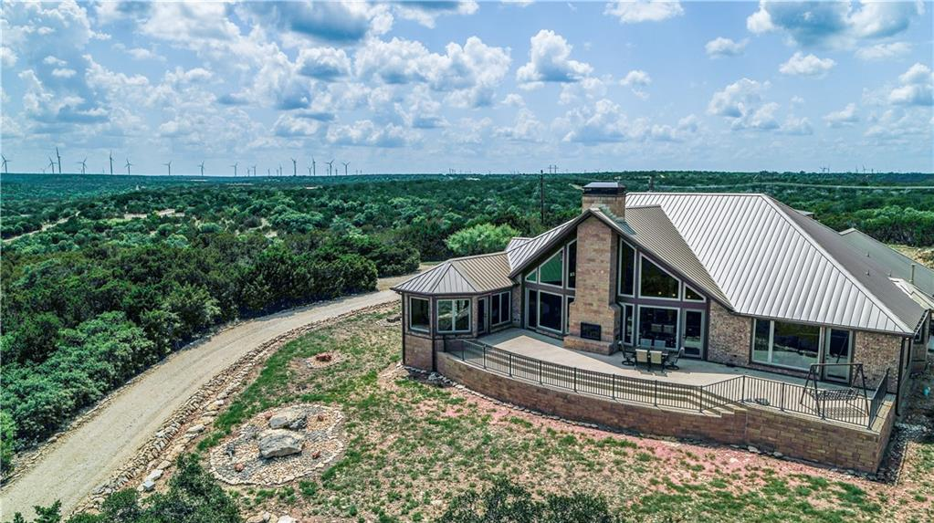 441 County Road 272, Tuscola, TX 79562