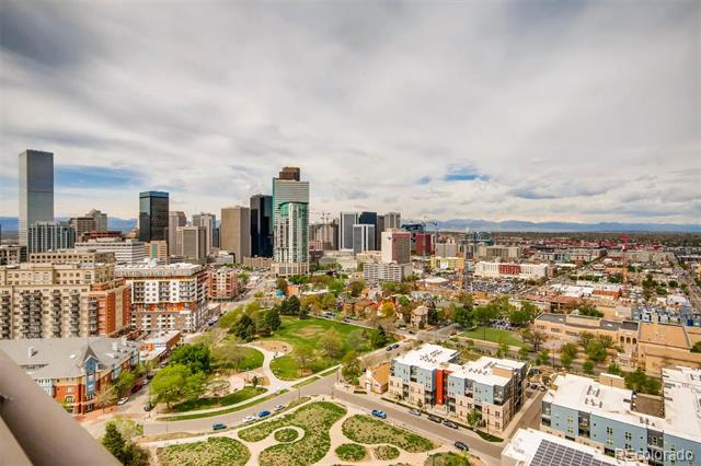 Denver Condos for Sale in 100 Park Avenue