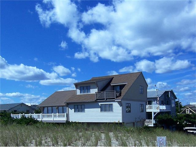 208 E. 21st Street, Spray Beach