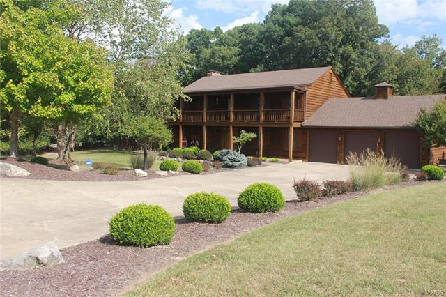 1016 Saint Paul, Wildwood, MO 63021