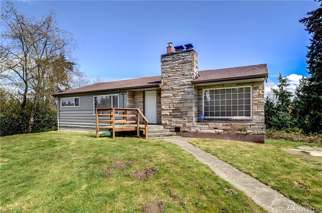 12250 Occidental Ave S, Seattle, WA 98168
