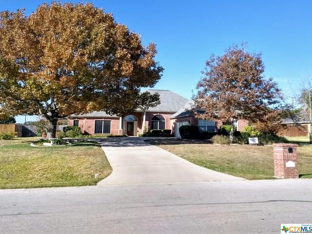 304 Cypress Springs, Belton, TX 76513