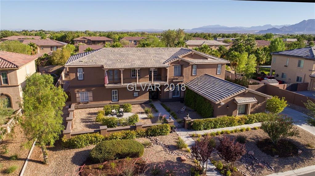 6813 VIA BELLA LUNA Avenue, Las Vegas, NV 89131