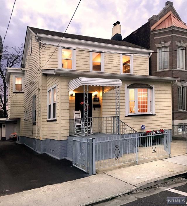 4521 Harrison Place, Union City, NJ 07087