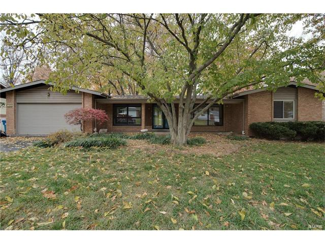 46 Forestvale Drive, Chesterfield, MO 63017
