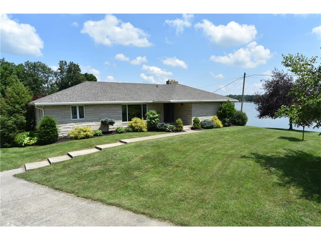 273 Mill Springs, Fillmore, IN 46128
