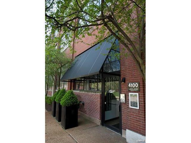 4100 Laclede Avenue, St Louis, MO 63108