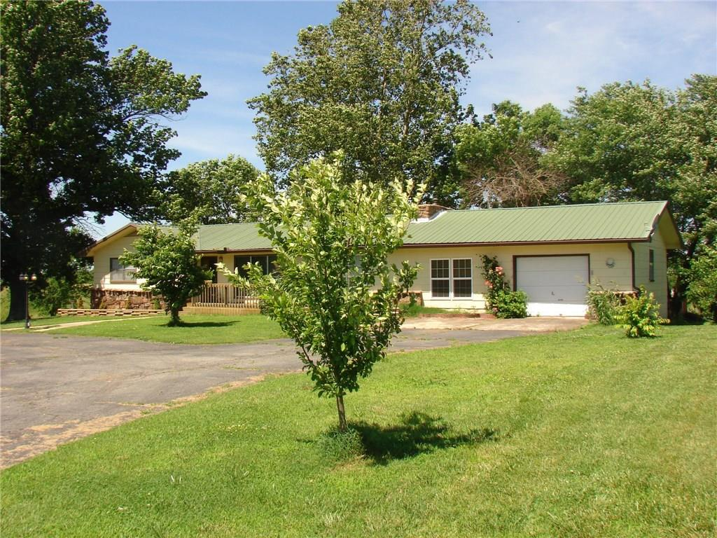 1611 N State Hightway 43, Anderson, MO 64831