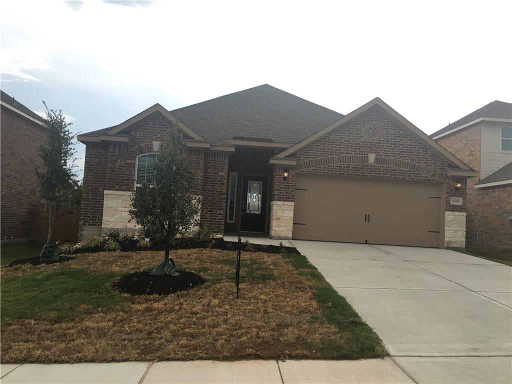 1828 Persimmon Drive, Anna, TX 75409