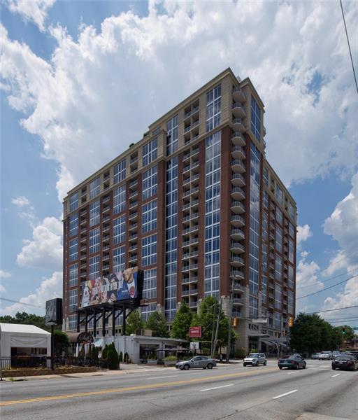 1820 Peachtree Street NW 405, Atlanta, GA 30309
