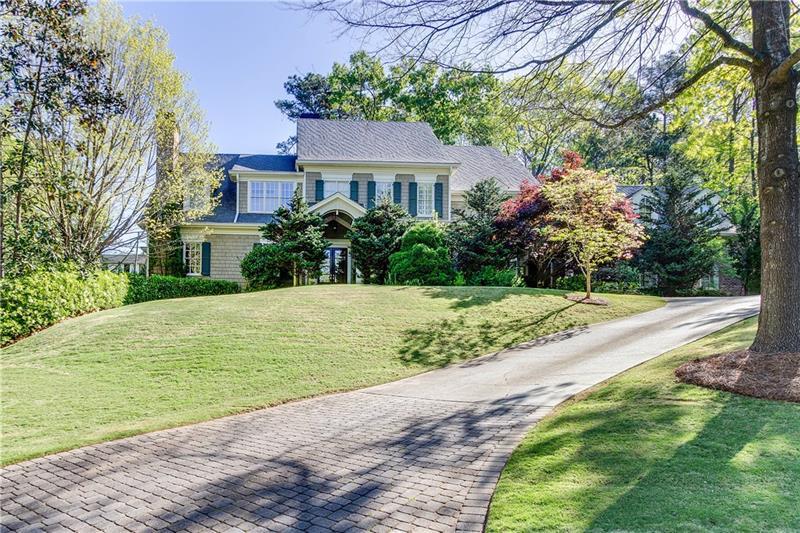 130 Parc Du Chateau, Atlanta, GA 30327