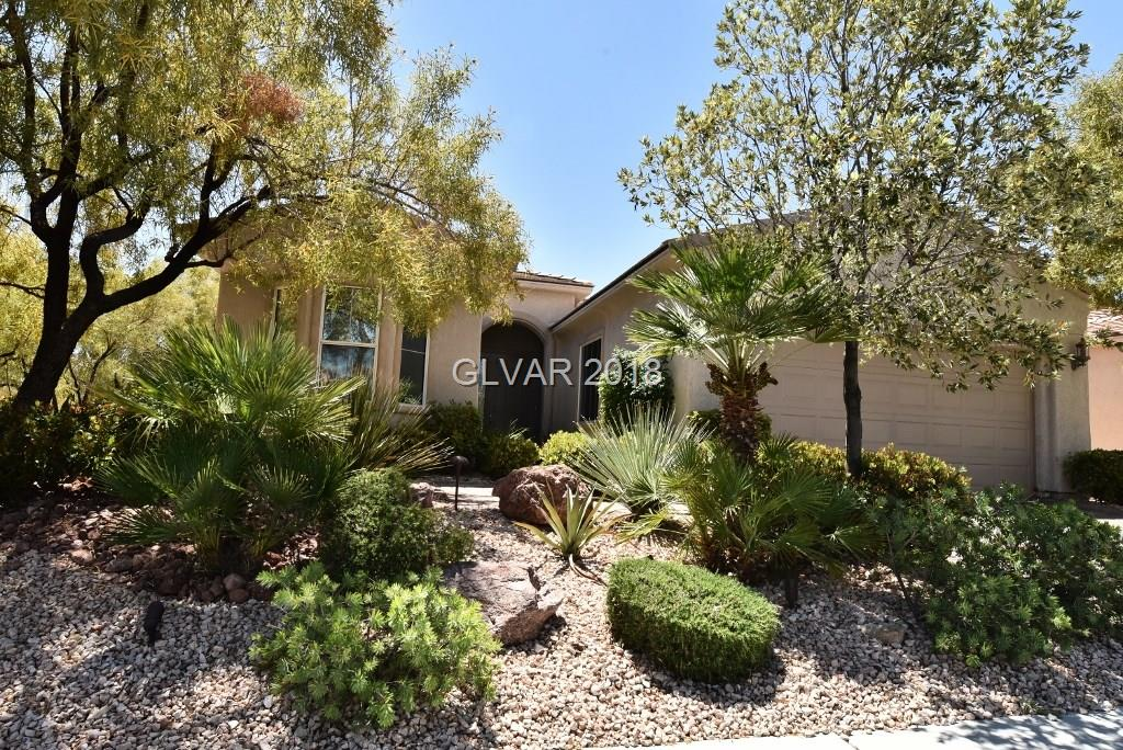 10233 NOTTE Avenue, Las Vegas, NV 89135