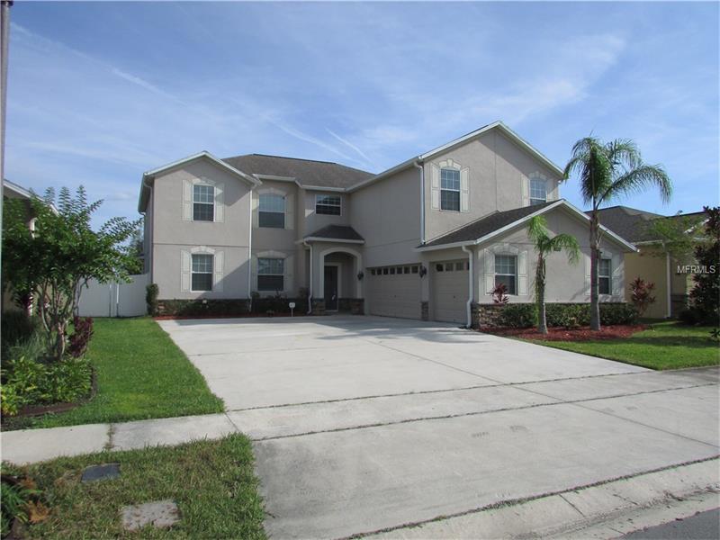 14701 CROSSTON BAY COURT 3, ORLANDO, FL 32824