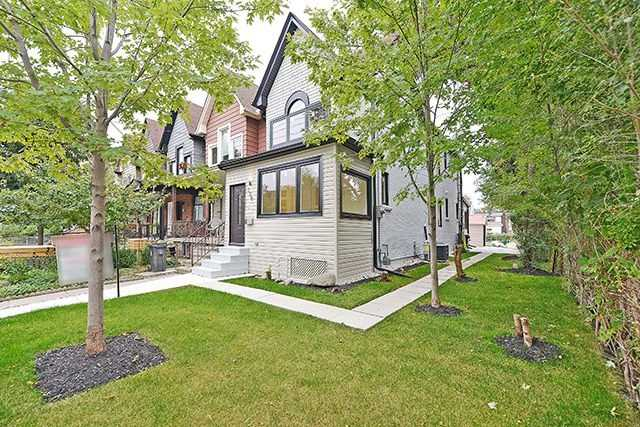 Dovercourt Park Properties For Sale