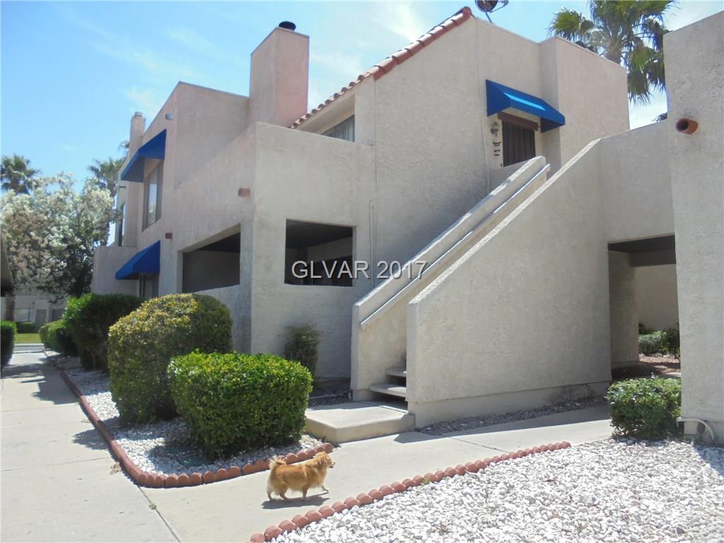 4370 SANDERLING Circle 49, Las Vegas, NV 89103