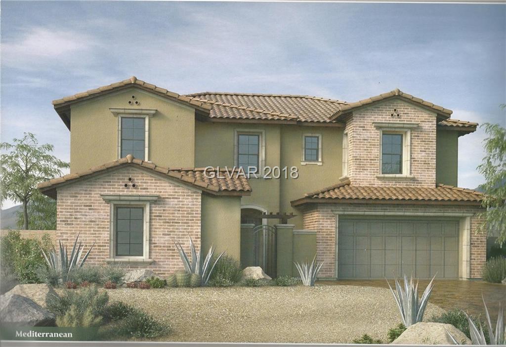 12020 TRAMONTO Avenue, Las Vegas, NV 89138
