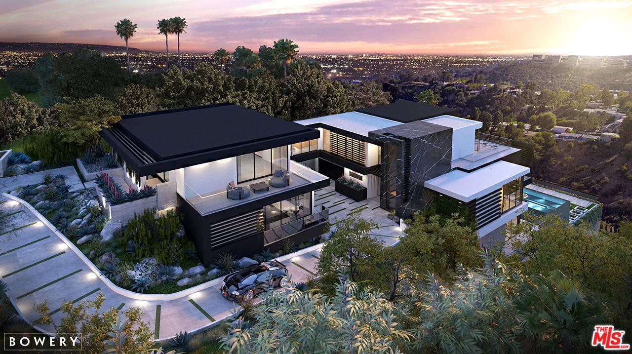 1047 SOMERA Road, Los Angeles (City), CA 90077