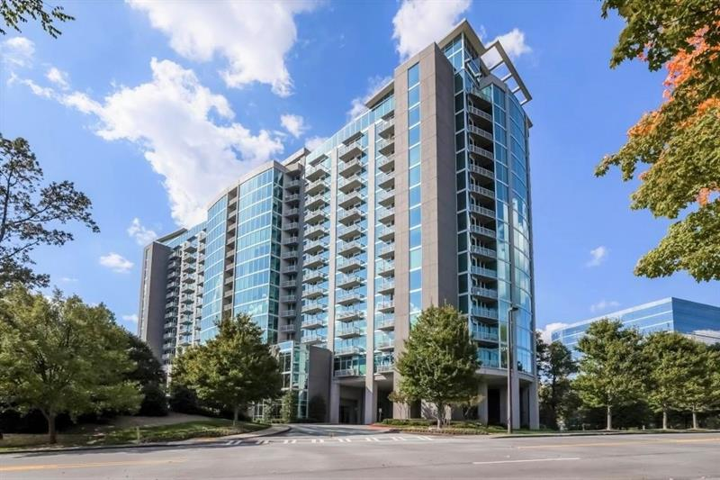 3300 Windy Ridge Parkway SE 1301, Atlanta, GA 30339