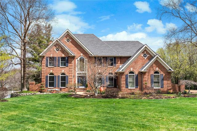 2218 Whitney Pointe Drive, Chesterfield, MO 63005