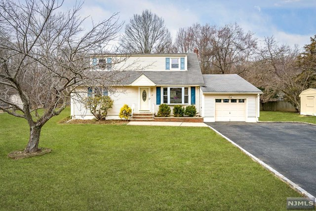 67 Big Piece Road, Fairfield, NJ 07004