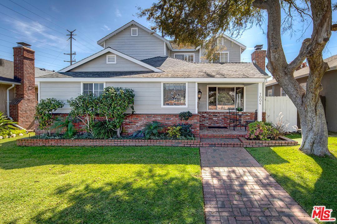 7004 W 85TH Street, Westchester, CA 90045