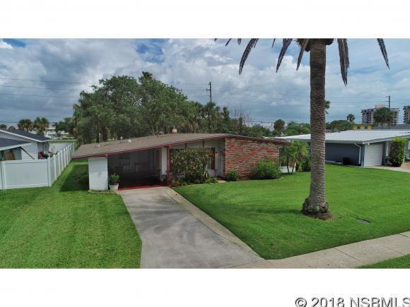 431 Granada St, New Smyrna Beach, FL 32169