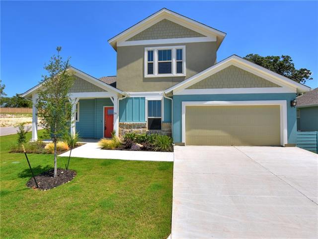 Versatile kitchen/living layout, granite island & countertops, lots of natural light, 5 foot walk in shower in master bath, large utility room, keyless entry/deadbolt, tankless w/h, radiant barrier decking, covered patio and double wide driveway. HOA Maintained yards. Coming Soon!