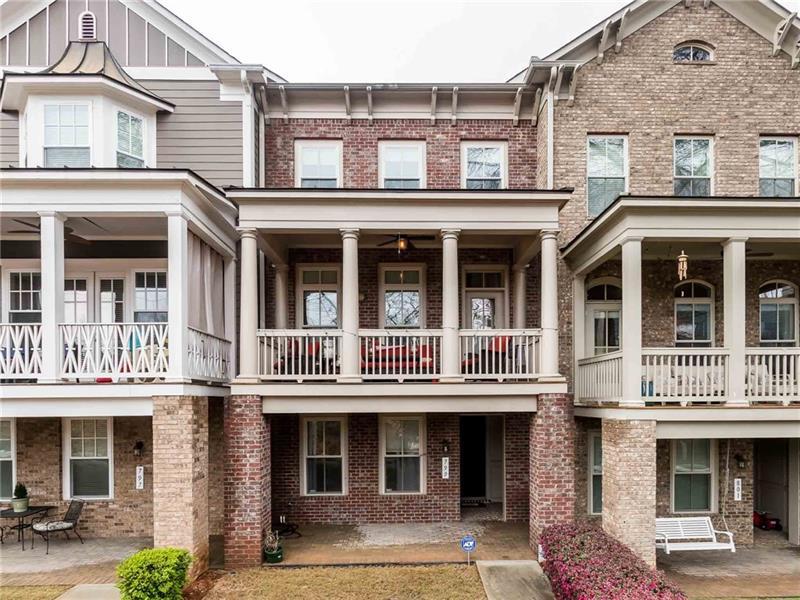 799 Corduroy Lane NE, Atlanta, GA 30312
