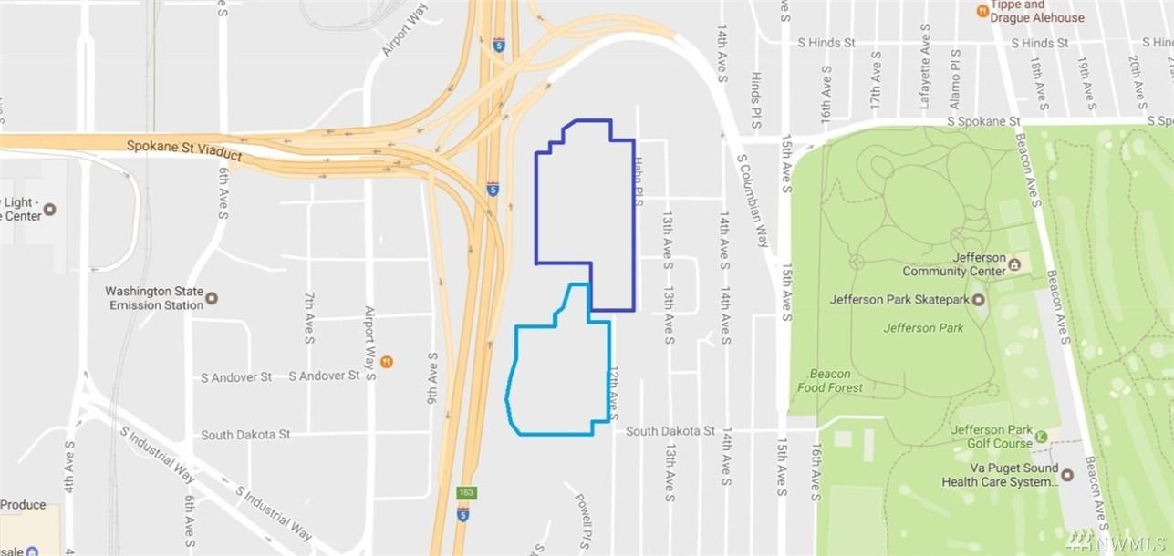3600 Hahn Place, Seattle, WA 98144