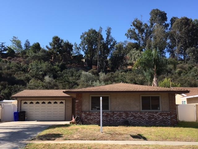 4671 Chateau Drive, San Diego, CA 92117