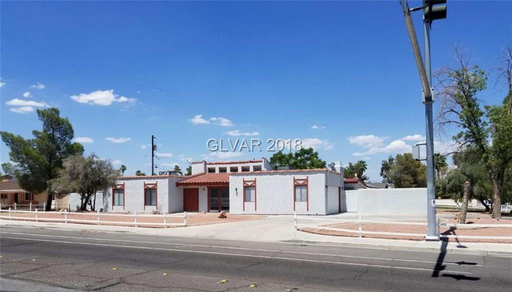 5287 BURNHAM Avenue, Las Vegas, NV 89119