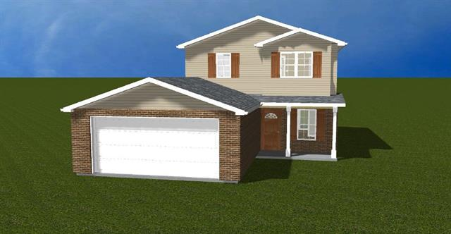 Brand New To-Be-Built Home in Bar-K Ranches Subdivision in Lago Vista. New Home Construction by AHR Development LLC. Contact Builder for additional details and completion date. This 2-Story home is 3 bedrooms 1.5 baths with a 2 car attached garage. Buyer to verify plans, dimensions, ISD, HOA and Tax info. Contact Tom Griffith with AHR Development for additional information and to schedule an appointment to learn more.