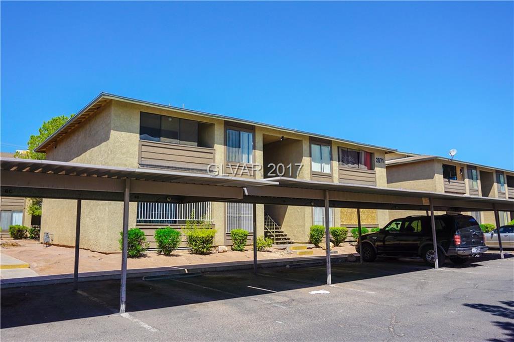 2871 WHEELWRIGHT Drive, Las Vegas, NV 89121