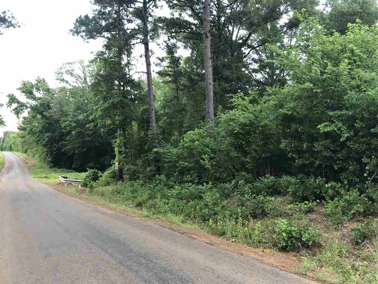 20 wonderful acres off CR 1111 in Kilgore, TX. This prime real estate has several great spots to build a home, and is partially wooded in some areas. Going fast so call today!!!