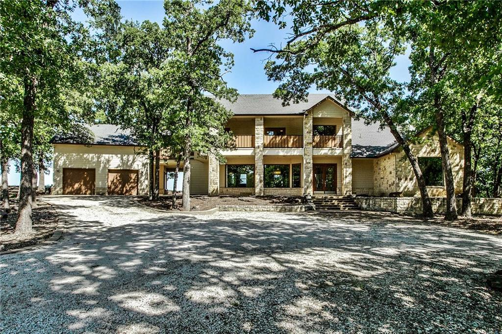 1060 Oak Hill Road (16 Acre Option), Valley View, TX 76272