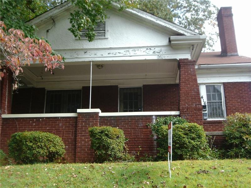 416 Mathewson Place, Atlanta, GA 30310