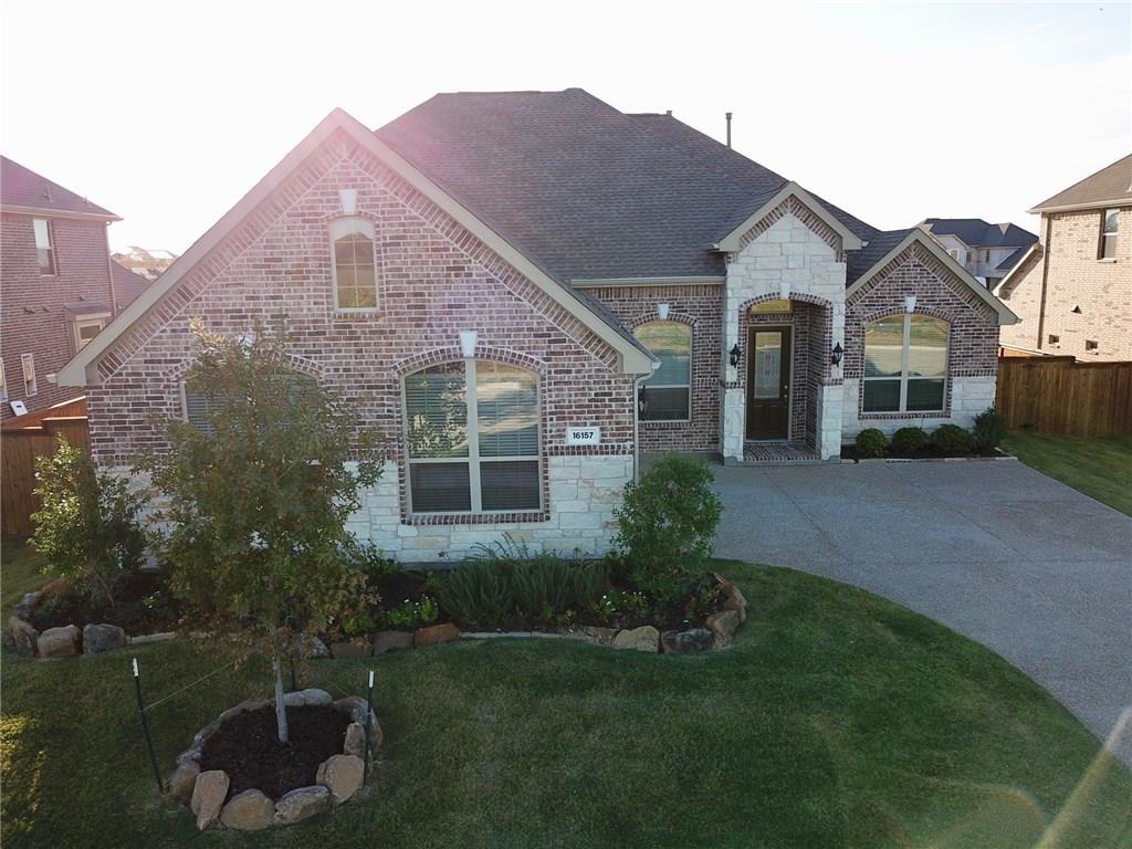 16157 Moss Haven Lane, Frisco, TX 75068