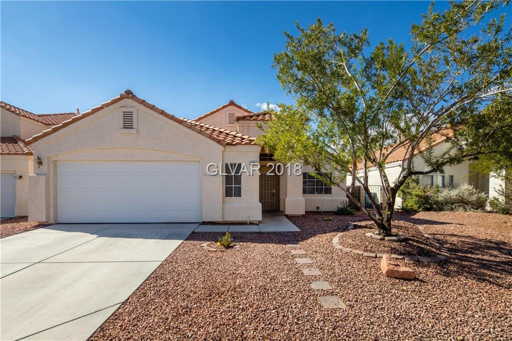 3861 Willowview Court, Las Vegas, NV 89147