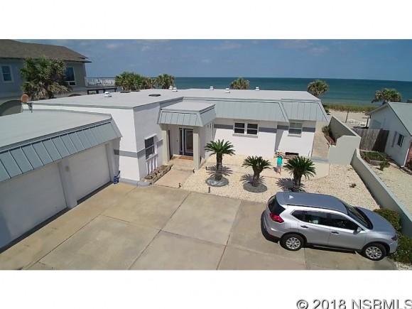 4723 Van Kleeck Drive, New Smyrna Beach, FL 32169