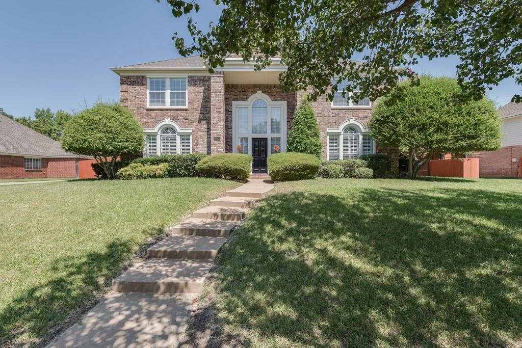 1706 Wild Rose Way, Southlake, TX 76092