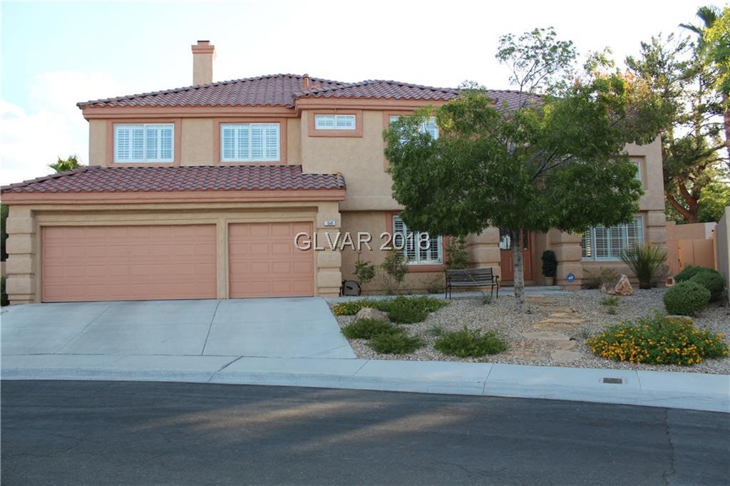 7641 BELMONDO Lane, Las Vegas, NV 89128