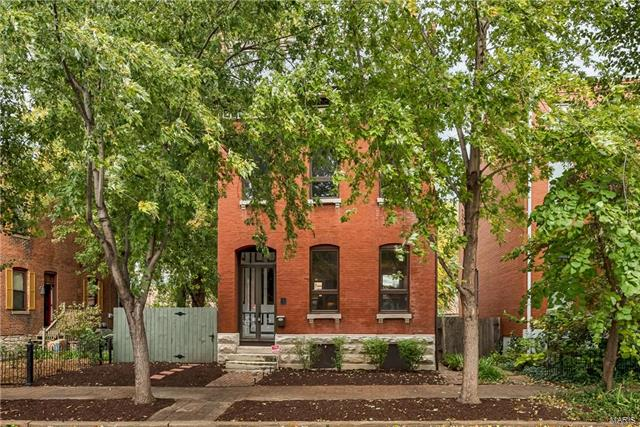2343 Hickory Street, St Louis, MO 63104