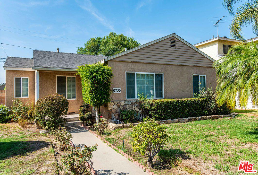 6735 BROADWAY Avenue, Whittier, CA 90606