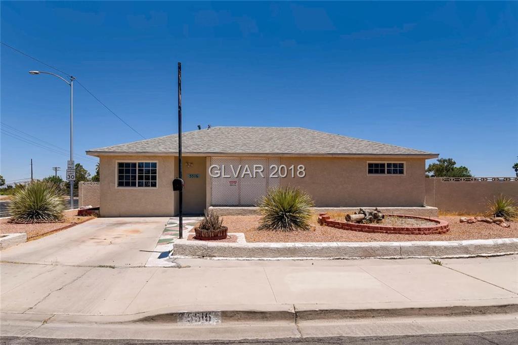 5516 FLOWER Circle, Las Vegas, NV 89107