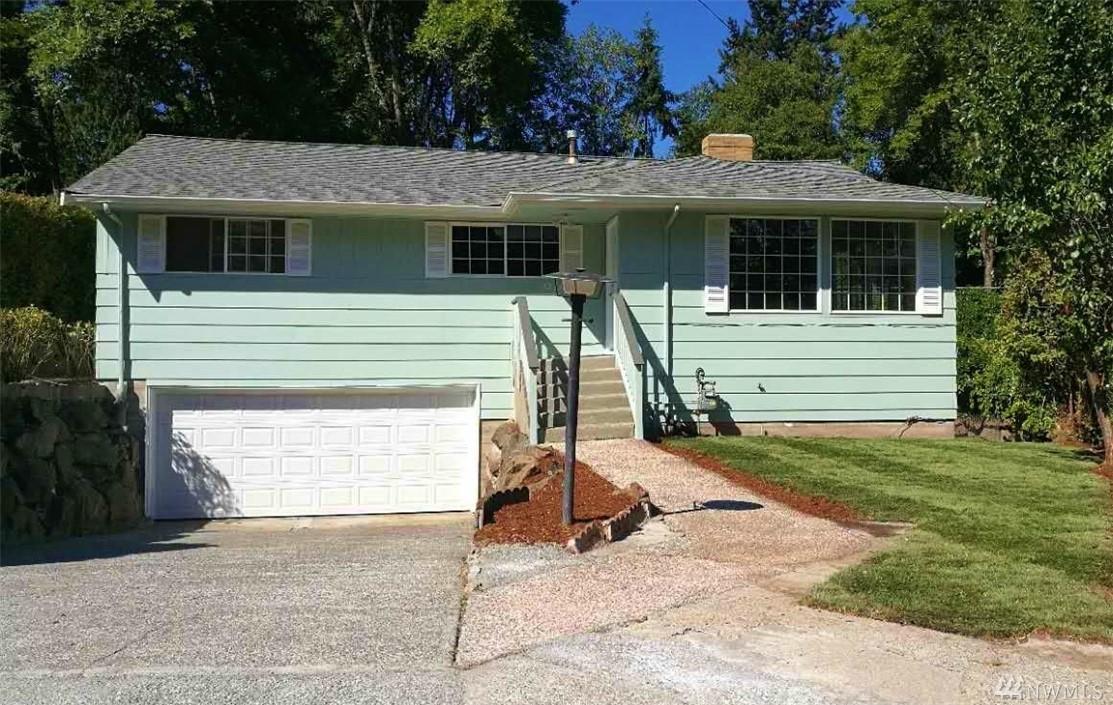 12354 24TH Ave NE, Seattle, WA 98125