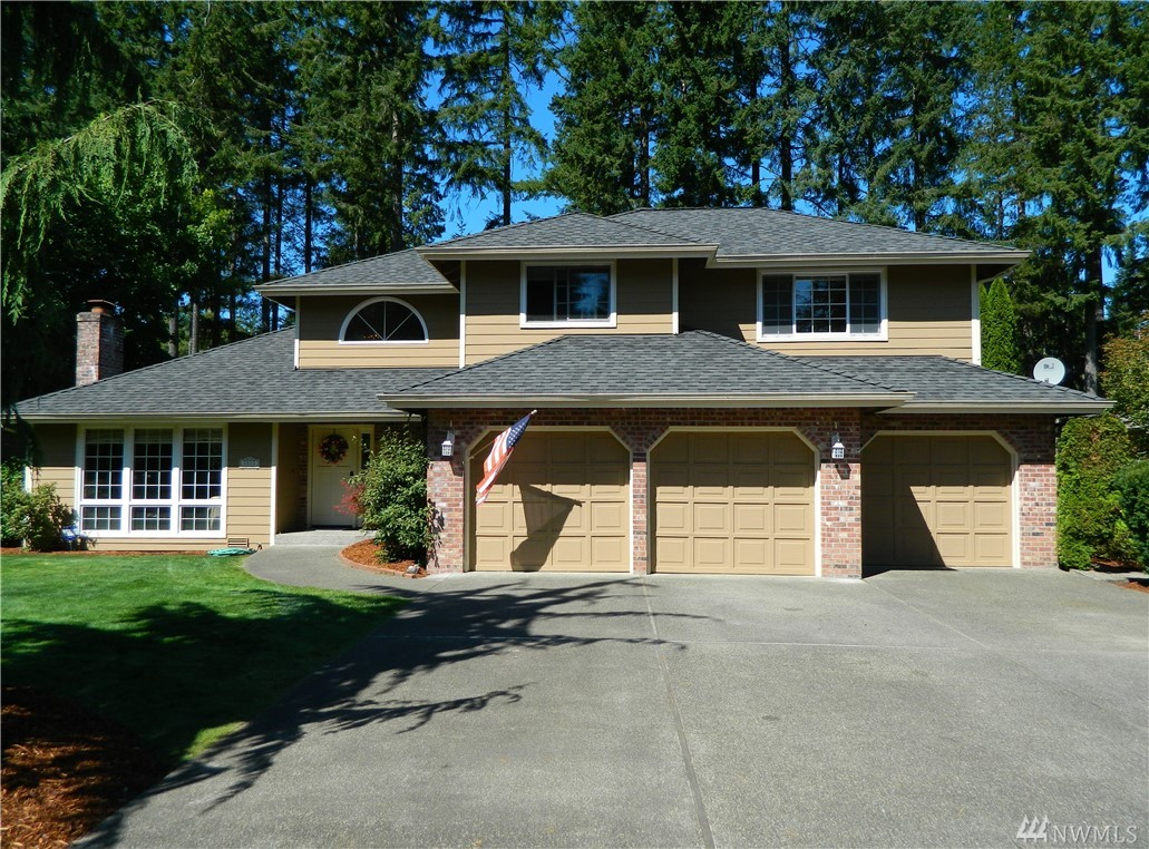 5544 Turnberry Place SW, Port Orchard, WA 98367