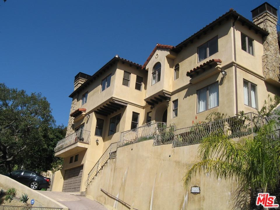 2754 WOODHAVEN Drive, Hollywood Hills East, CA 90068