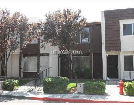 4237 MISSISSIPPI Avenue, Las Vegas, NV 89103