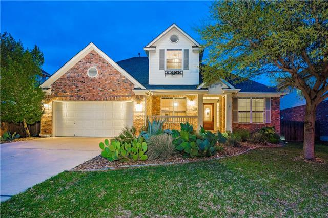 WOW, Ranch at Deer Park under $400k!  Upgraded home incl, sound proof windows in master,  master bath remodeled/2015, replaced H2O heaters (2-50-gal tanks).  Dual zoned A/C w/ 2 HVAC systems feat Nest thermostats. Roof replaced/ 2011. Flagstone patio added/2015. Xeriscaped front yard = min water usage. Office could be converted into a 5th bed.  Granite counter-tops abound in chef's kitchen.  Projector system conveys w/ full price offer.  Whole house water filter system w/ H2O soft.