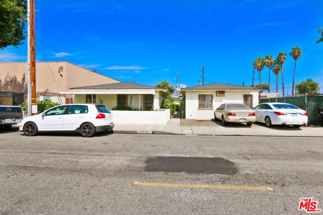 7751 SCOUT Avenue, Bell Gardens, CA 90201